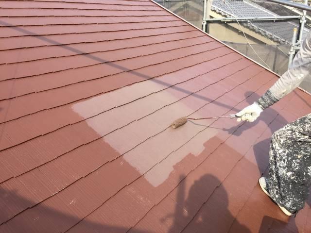 大阪府八尾市 H様 外壁塗装・屋根塗装・付帯部塗装 (4)