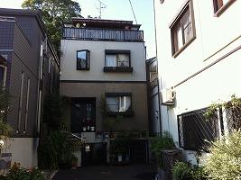 大阪府藤井寺市 S様邸 外壁塗装・屋根塗装 (2)