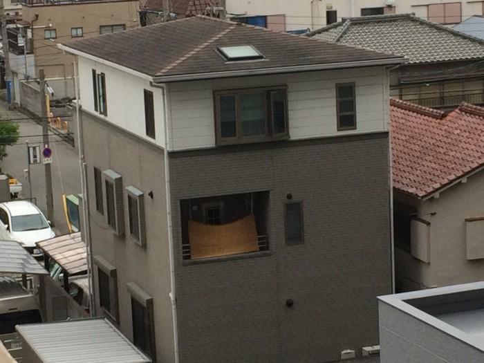 大阪府堺市 O様邸 外壁塗装・屋根塗装 (4)