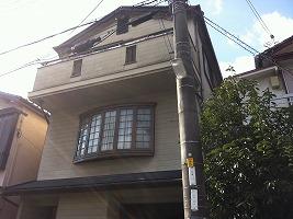 大阪府吹田市 U様邸 外壁塗装・屋根塗装 (2)