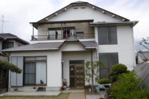 大阪府八尾市 K様邸 外壁塗装・屋根カバー工法・付帯部塗装 (2)