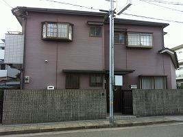 兵庫県西宮市 K様邸 外壁塗装・屋根塗装 (2)