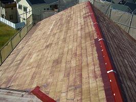 大阪府和泉市 I様邸 外壁塗装・屋根塗装 (2)