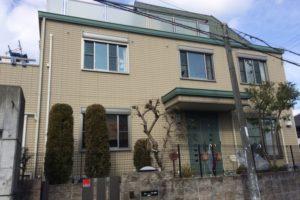 大阪府堺市 N様邸 外壁塗装・屋根塗装 (2)