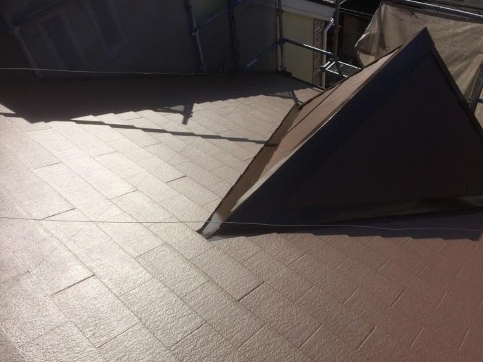 大阪府八尾市 M様邸 外壁塗装・屋根塗装・付帯部塗装 (5)