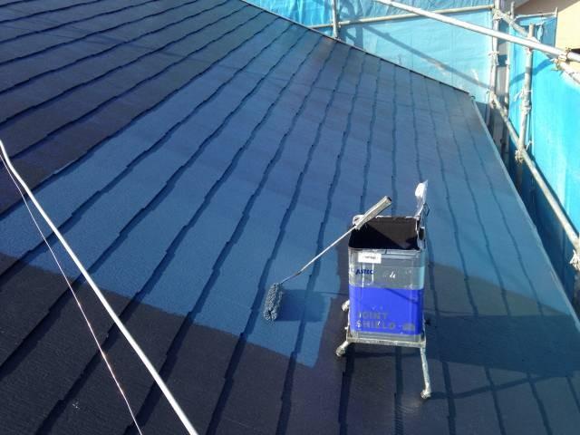 大阪府堺市 N様邸 外壁塗装・屋根塗装・付帯部塗装 (5)