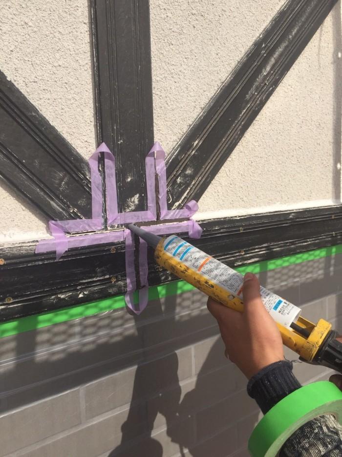 大阪府藤井寺市 KH様 外壁塗装・屋根塗装・付帯部塗装 (5)