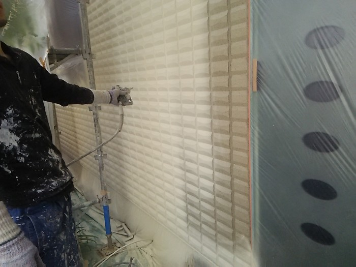 大阪府堺市 N様邸 外壁塗装・屋根塗装 (4)