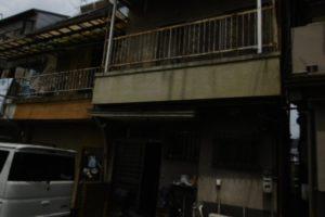 大阪府大東市 K様邸 屋根葺き替え工事・外壁塗装 (2)