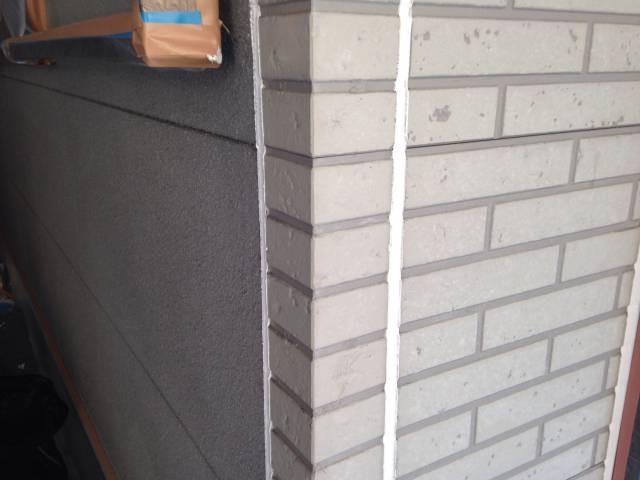 大阪府八尾市 K様邸 外壁塗装・屋根塗装・付帯部塗装 (4)