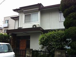 大阪府堺市 S様邸 外壁塗装・屋根塗装 (2)