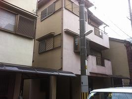 吹田市 外壁塗装 (2)