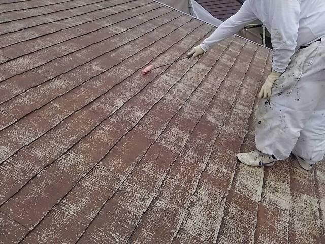 奈良県生駒市 N様邸 外壁塗装・屋根塗装・付帯部塗装 (3)