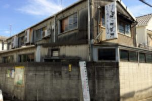 大阪府八尾市 S社 外構ブロック塀塗装 (4)
