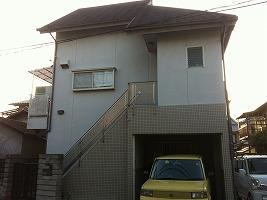 大阪府吹田市 M様邸 外壁塗装・屋根塗装 (2)