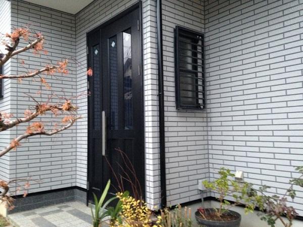 大阪府堺市北区 M様邸 外壁塗装・屋根塗装 (3)