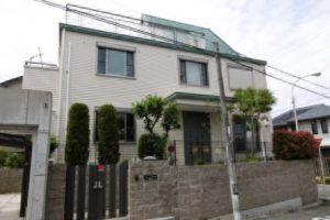 大阪府堺市 N様邸 外壁塗装・屋根塗装 (1)