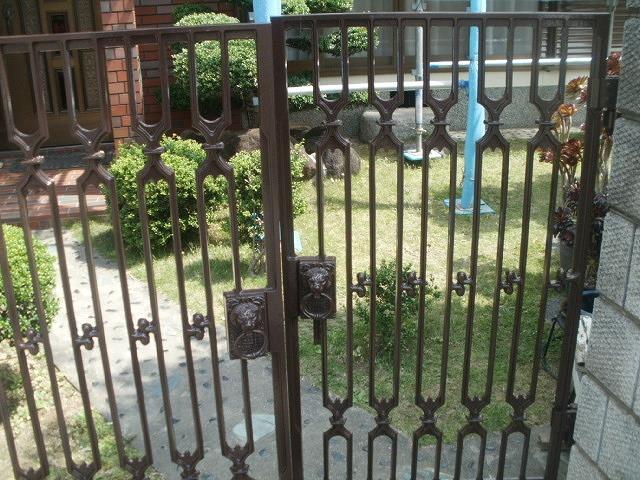 大阪府東大阪市 M様邸 外壁塗装・付帯部塗装 (5)