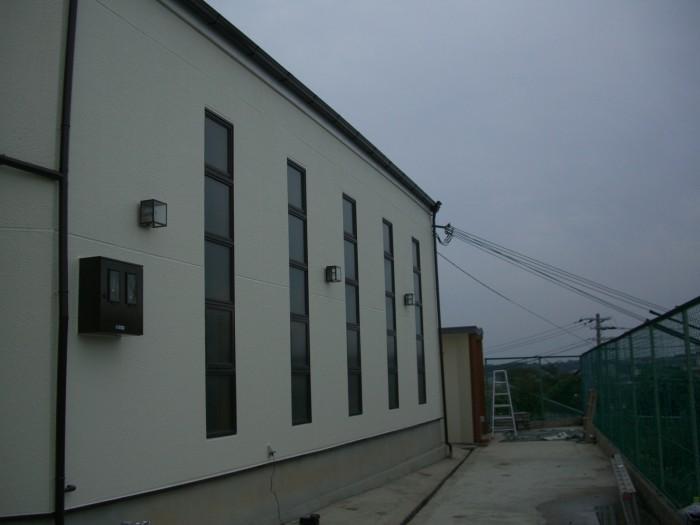 大阪府和泉市 I様邸 外壁塗装・屋根塗装 (3)