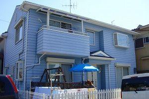 大阪府東大阪市 T様邸 外壁塗装・屋根塗装 (2)