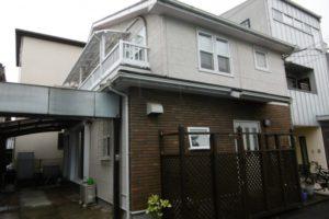 大阪府堺市 M様邸 外壁塗装・屋根塗装・付帯部塗装 (2)