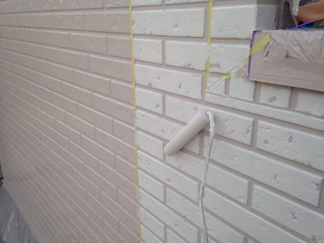 大阪府八尾市 K様邸 外壁塗装・屋根塗装・付帯部塗装 (3)