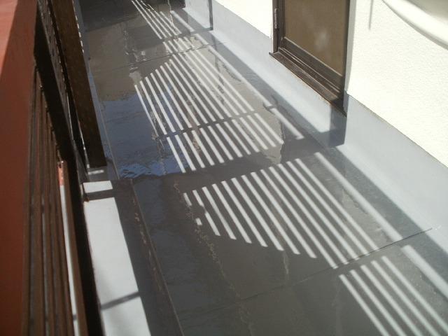 大阪府東大阪市 M様邸 外壁塗装・付帯部塗装 (4)
