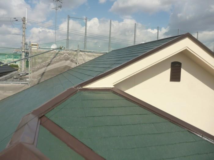 大阪府富田林市 Ⅰ 様邸 外壁塗装・屋根塗装 (4)