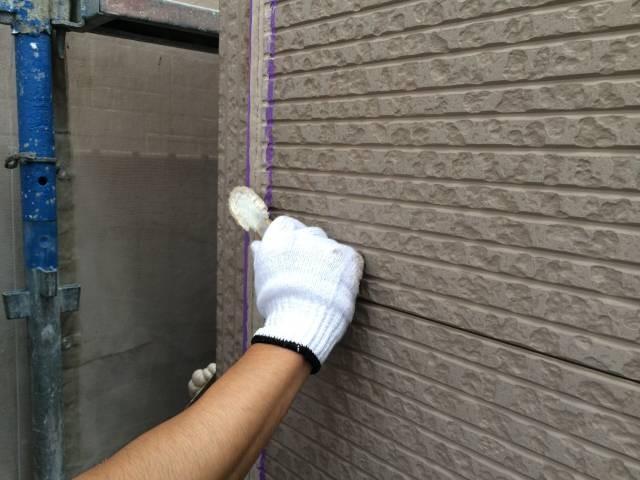 大阪府堺市 O様邸 外壁塗装・屋根塗装 (3)