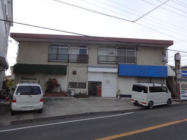 大阪府岸和田市 I様 喫茶店舗・貸店舗棟 外壁塗装・屋根塗装 (3)
