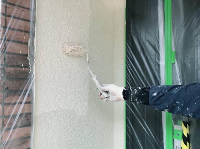 大阪府河内長野市 N様邸 外壁塗装・屋根塗装・付帯部塗装 (4)