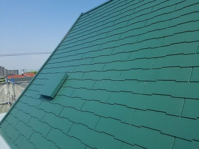 大阪府堺市 N様邸 外壁塗装・屋根塗装 (3)