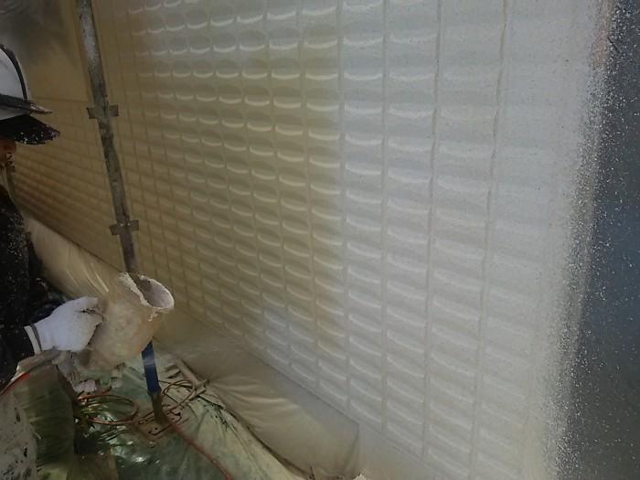 大阪府堺市 N様邸 外壁塗装・屋根塗装 (5)