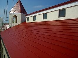 大阪府和泉市 I様邸 外壁塗装・屋根塗装 (1)