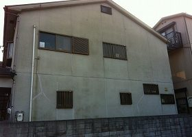 大阪府羽曳野市 S様邸 外壁塗装・屋根塗装 (2)