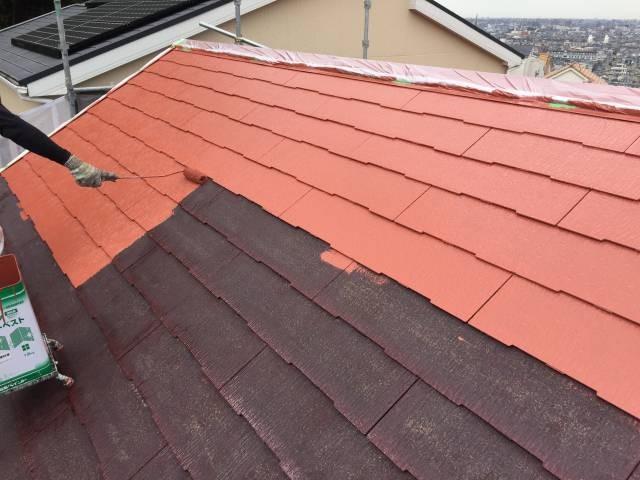 大阪府八尾市 H様邸 外壁塗装・屋根塗装・付帯部塗装 (4)