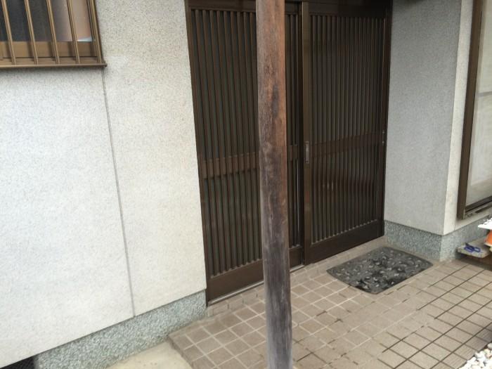 大阪府高石市 M様邸 外壁塗装・付帯部塗装 (3)