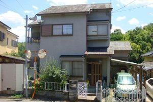 大阪府富田林市 T様邸 外壁塗装・屋根塗装 (2)
