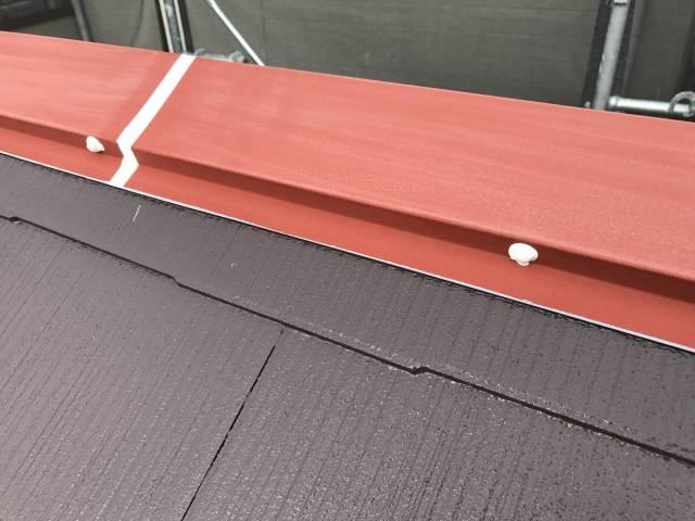 大阪府八尾市 N様邸 外壁塗装・屋根塗装・付帯部塗装 (3)